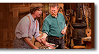 The Woodwright's Shop on PBS